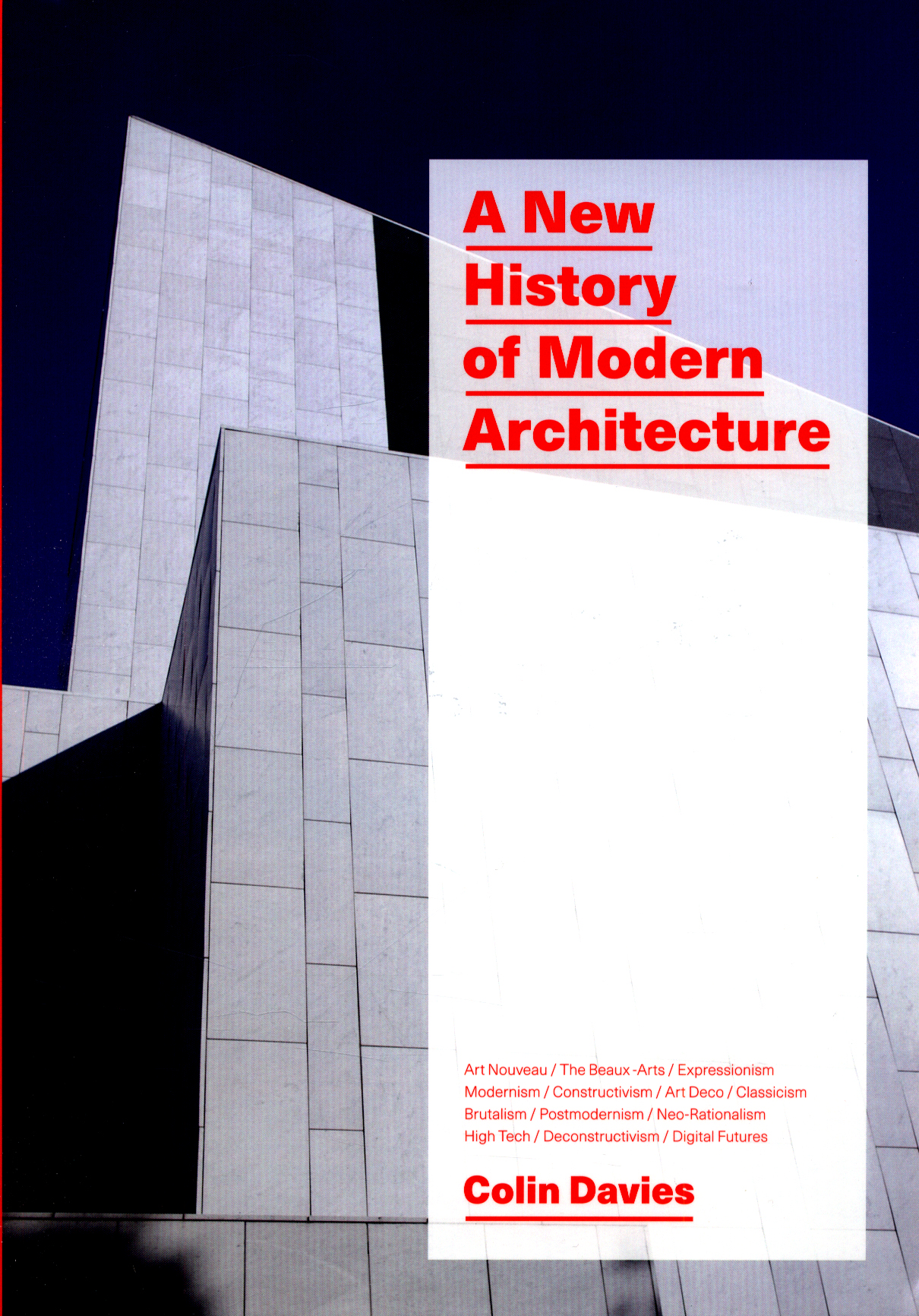 A New History Of Modern Architecture Art Nouveau The Beaux Arts