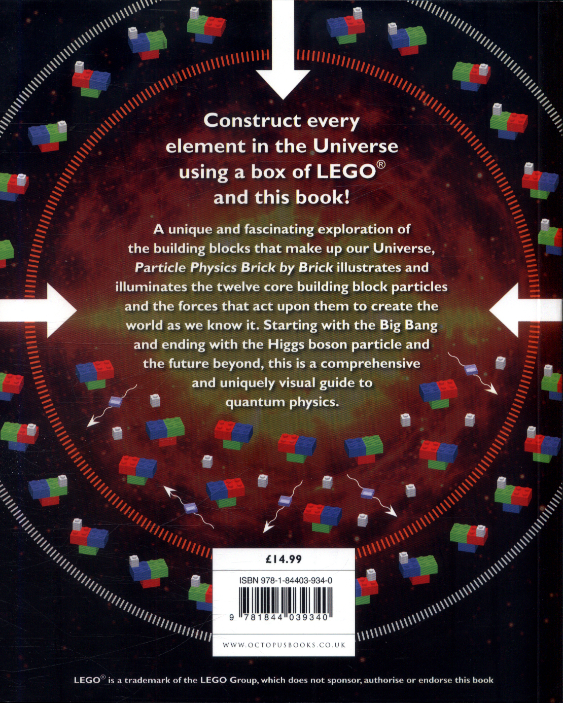 in LEGO Particle Physics Brick by Brick Atomic and Subatomic Physics Explained..