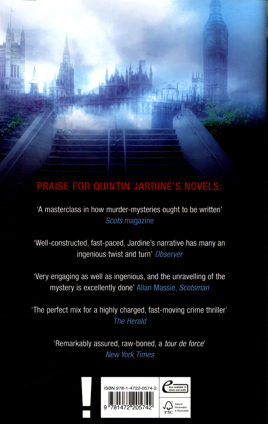 Quintin Jardine Ebook