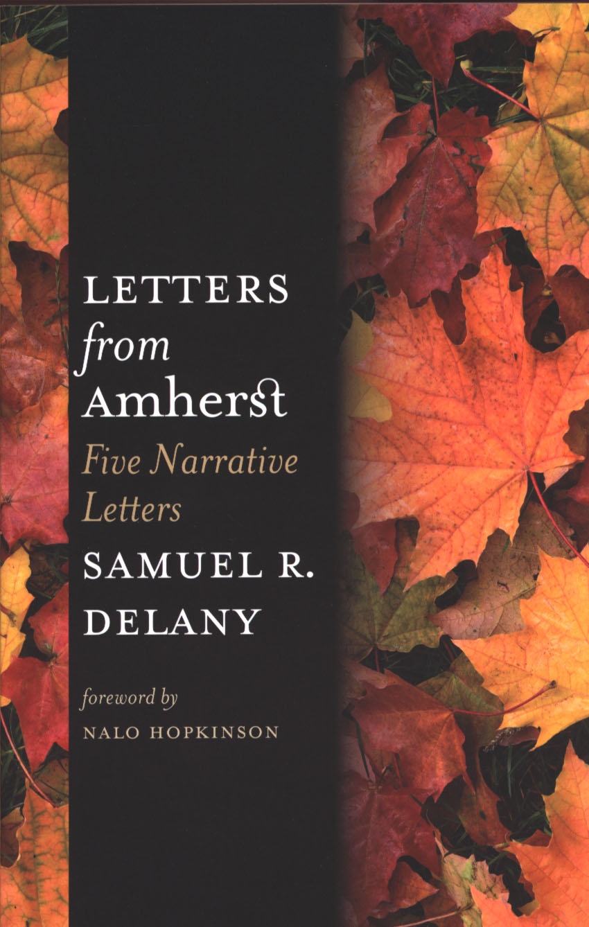 Image for Letters from Amherst  : five narrative letters