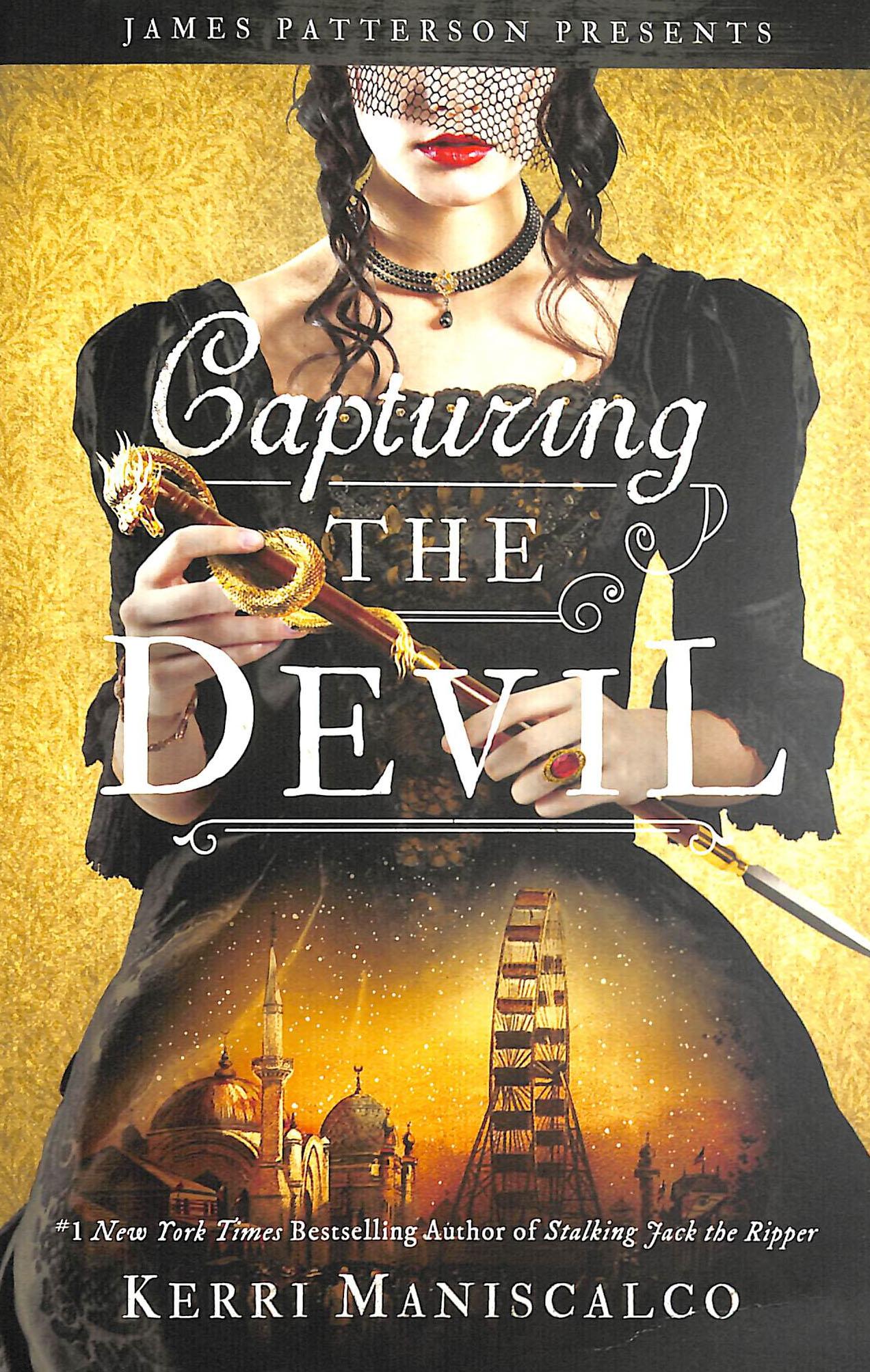 Image for Capturing the devil