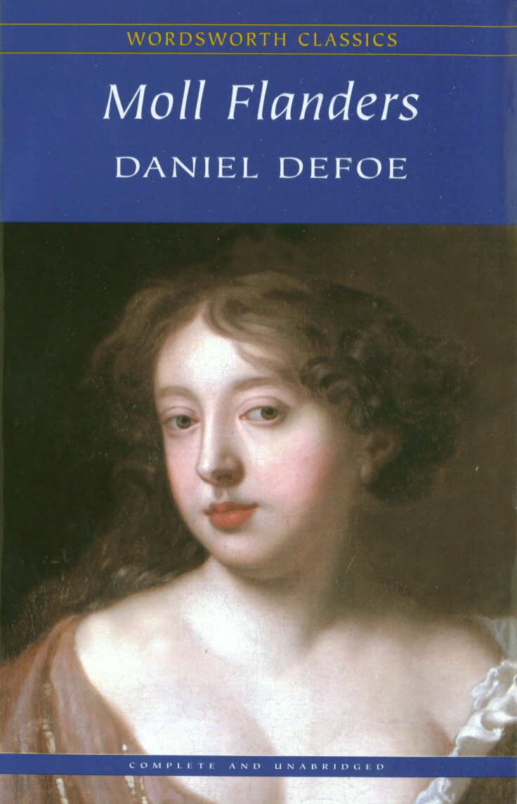 realism and credibility in daniel defoes moll flanders and aphra behns oroonoko Daniel defoe-robinson crusoe/moll flanders (palgrave macmillan, 2007) di renzo, anthony in oroonoko behn gives herself the position of narrator and her first biographer accepted the assumption that behn was the daughter of the lieutenant general of surinam, there is little evidence that this was.
