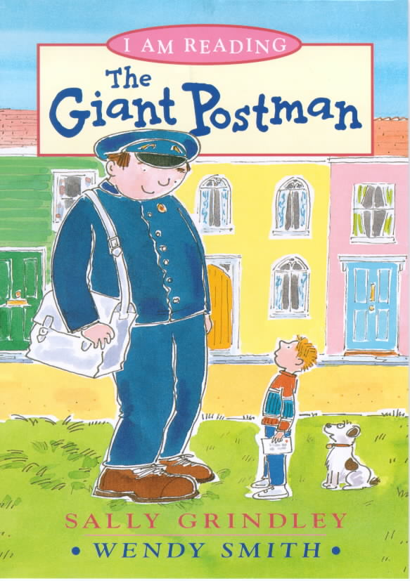 Image for The giant postman