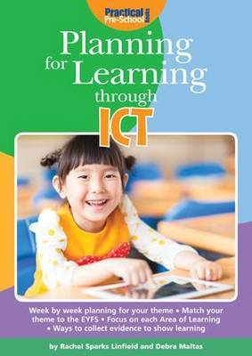 Image for Planning for learning through ICT
