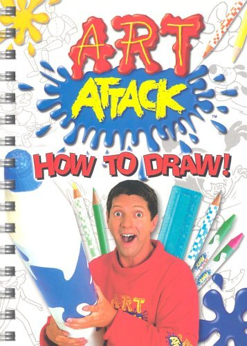 Image for How to draw!