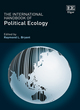 Image for The international handbook of political ecology