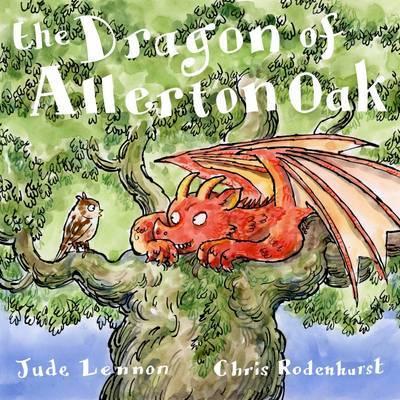 Image for The dragon of Allerton Oak