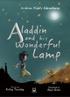 Image for Aladdin and his wonderful lamp