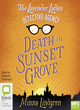 Image for Death in Sunset Grove