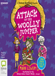 Image for Attack of the woolly jumper