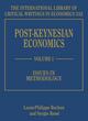 Image for Post-Keynesian economics