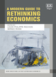 Image for A modern guide to rethinking economics