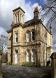 Image for The villas of Edgerton  : home to Huddersfield's Victorian elite