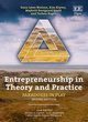 Image for Entrepreneurship in theory and practice  : paradoxes in play