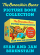 Image for The Berenstain Bears picture book collection  : sixteen books in one