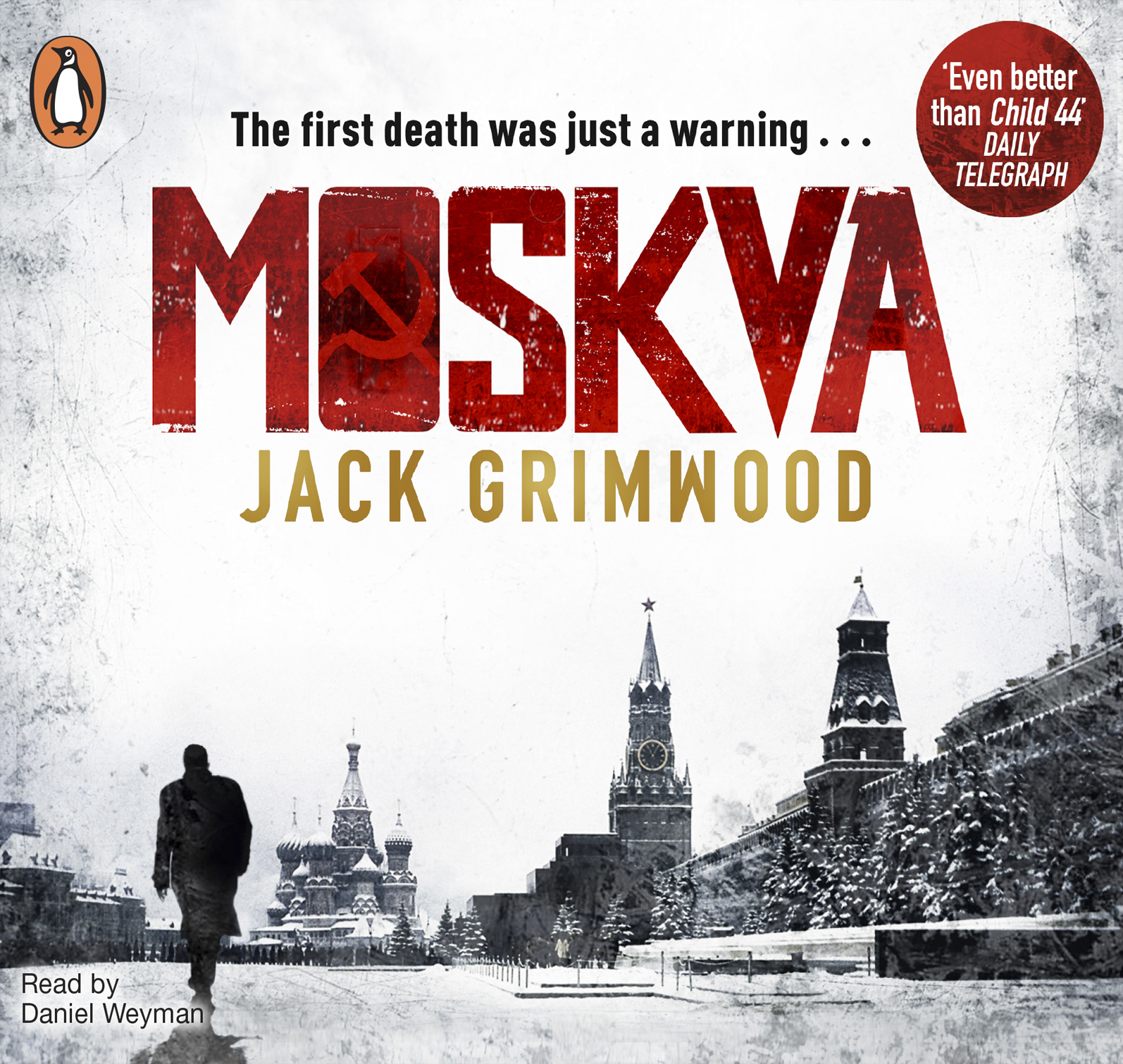 Image for Moskva