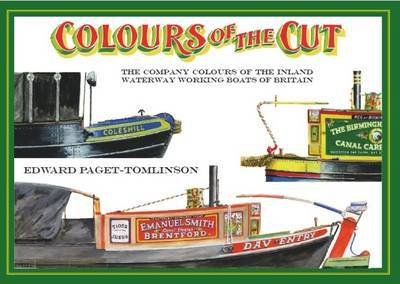 Image for Colours of the cut