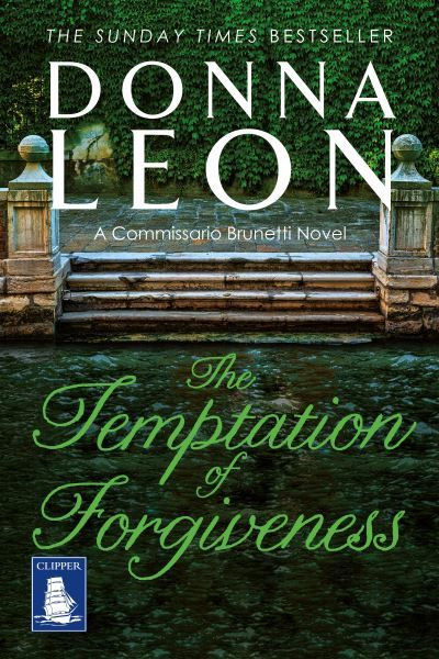Image for The temptation of forgiveness