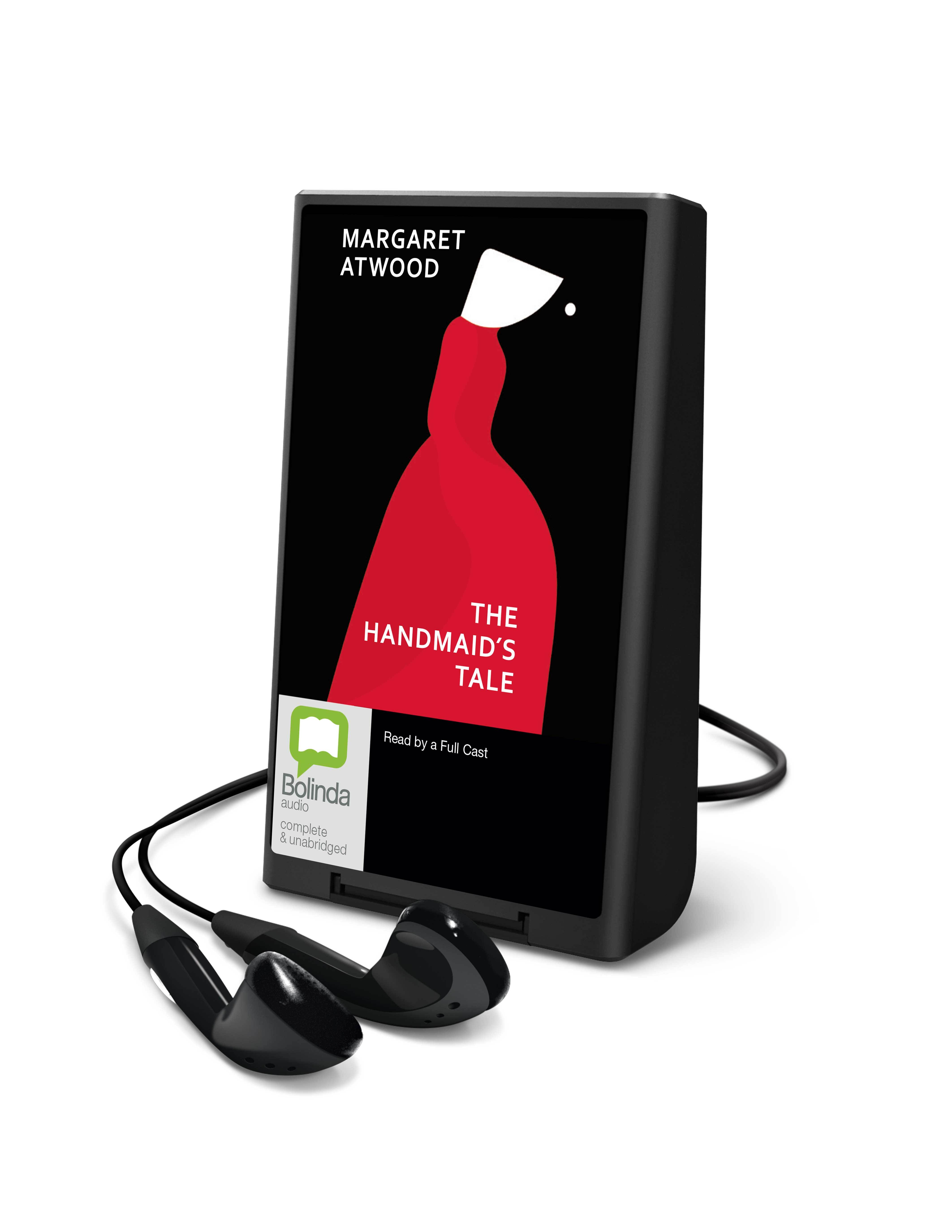 Image for The handmaid's tale