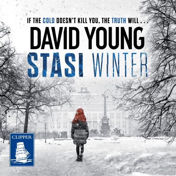 Image for Stasi winter