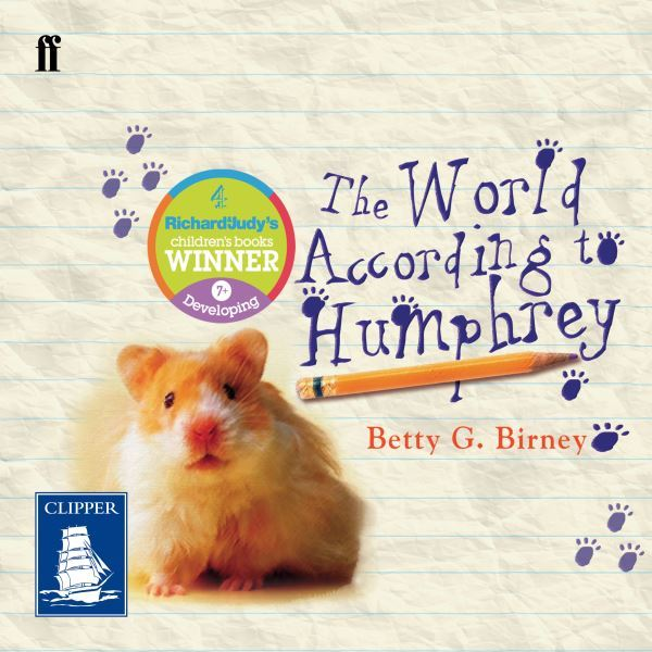 Image for The world according to Humphrey