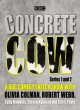 Image for Concrete cowComplete series 1 and 2