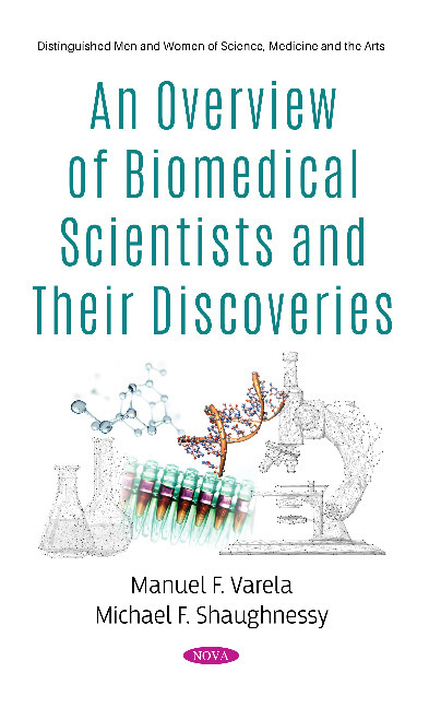 Image for An overview of biomedical scientists and their discoveries