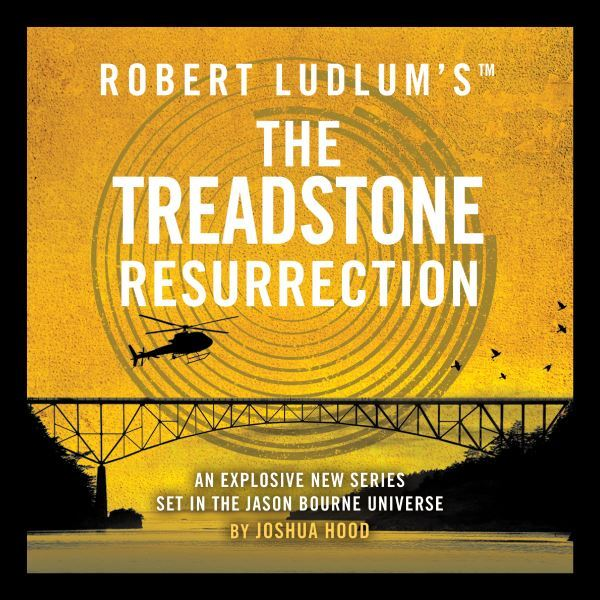 Image for Robert Ludlum's The Treadstone resurrection