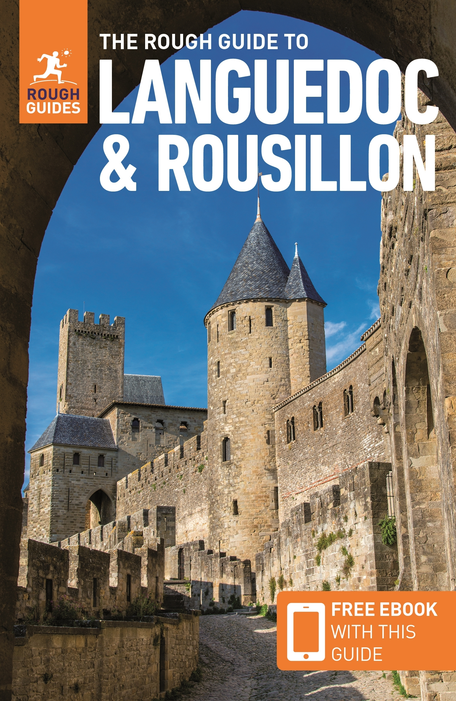Image for The rough guide to Languedoc & Roussillon