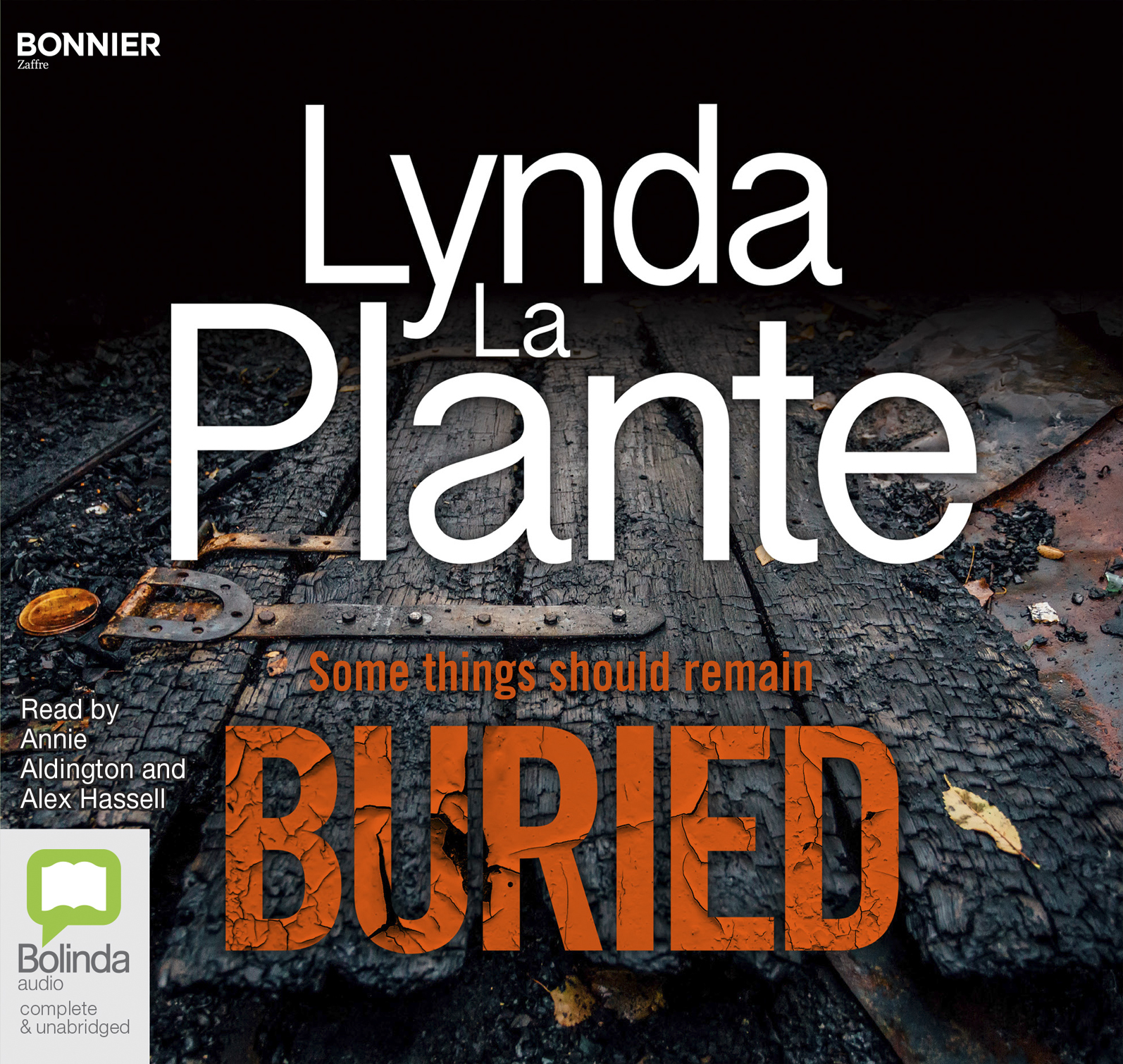 Image for Buried