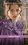 Image for The mysterious Miss Fairchild