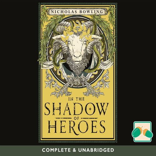 Image for In the shadow of heroes