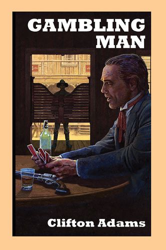 Image for Gambling man