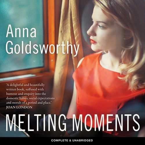 Image for Melting moments