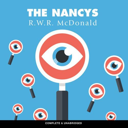Image for The Nancys