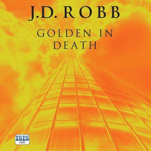 Image for Golden in death