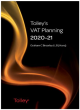 Image for Tolley's VAT planning 2020-21