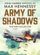 Image for Army of shadows  : the WWII collection