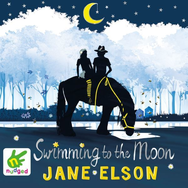 Image for Swimming to the moon