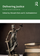 Image for Delivering justice  : issues and concerns
