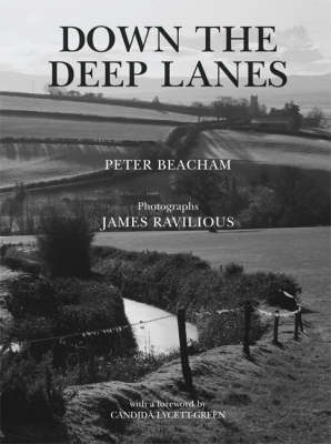 Image for Down the deep lanes
