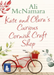 Image for Kate and Clara's curious Cornish craft shop