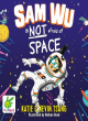 Image for Sam Wu is not afraid of space