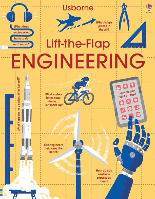 Image for Lift-the-flap engineering