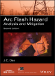 Image for Arc flash hazard analysis and mitigation