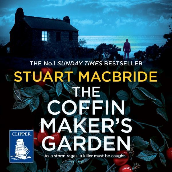 Image for The coffinmaker's garden