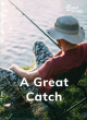 Image for A great catch