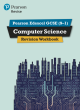 Image for Computer science  : for home learning, 2021 assessments and 2022 exams: Revision workbook