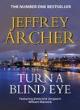 Image for Turn a blind eye