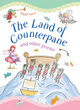 Image for The land of counterpane